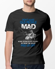 Don't Make Old People Mad Classic T-Shirt lifestyle-mens-crewneck-front-13