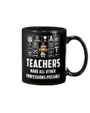 Teachers make  Mug thumbnail