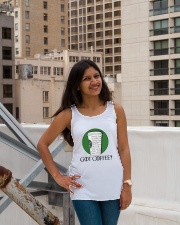 Last Day To Order - BUY IT or LOSE IT FOREVER Ladies Flowy Tank lifestyle-bellaflowy-tank-front-3