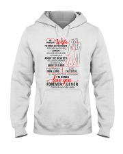 Gonna  Love You Wife  Hooded Sweatshirt thumbnail