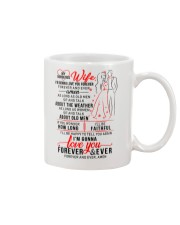 Gonna  Love You Wife  Mug front