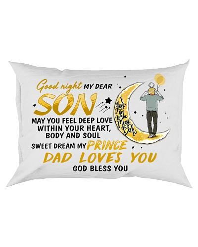 Sweet Dream My Prince Son