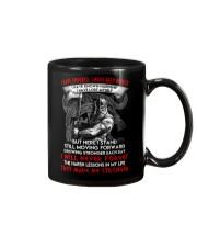 They Made Me Stronger Viking  Mug thumbnail
