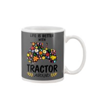Farmer Tractor Life is better  Mug thumbnail