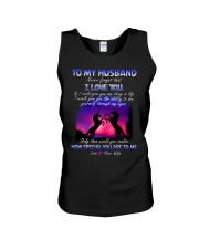 Husband How Special You Are To Me Mug Unisex Tank thumbnail