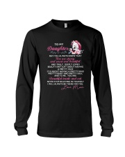 You Are Strong And Smart And Beautiful Long Sleeve Tee thumbnail