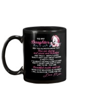 You Are Strong And Smart And Beautiful Mug back