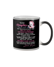 You Are Strong And Smart And Beautiful Color Changing Mug thumbnail
