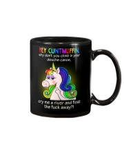 Hey Cuntmuffin Mug thumbnail