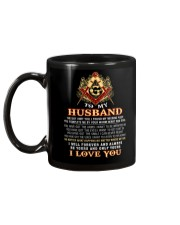 Freemason Husband Your Warm Heart And Soul Mug back