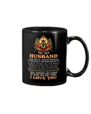 Freemason Husband Your Warm Heart And Soul Mug front
