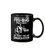 Fishing My daughter  Mug thumbnail