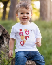 hearts Youth T-Shirt lifestyle-youth-tshirt-front-4