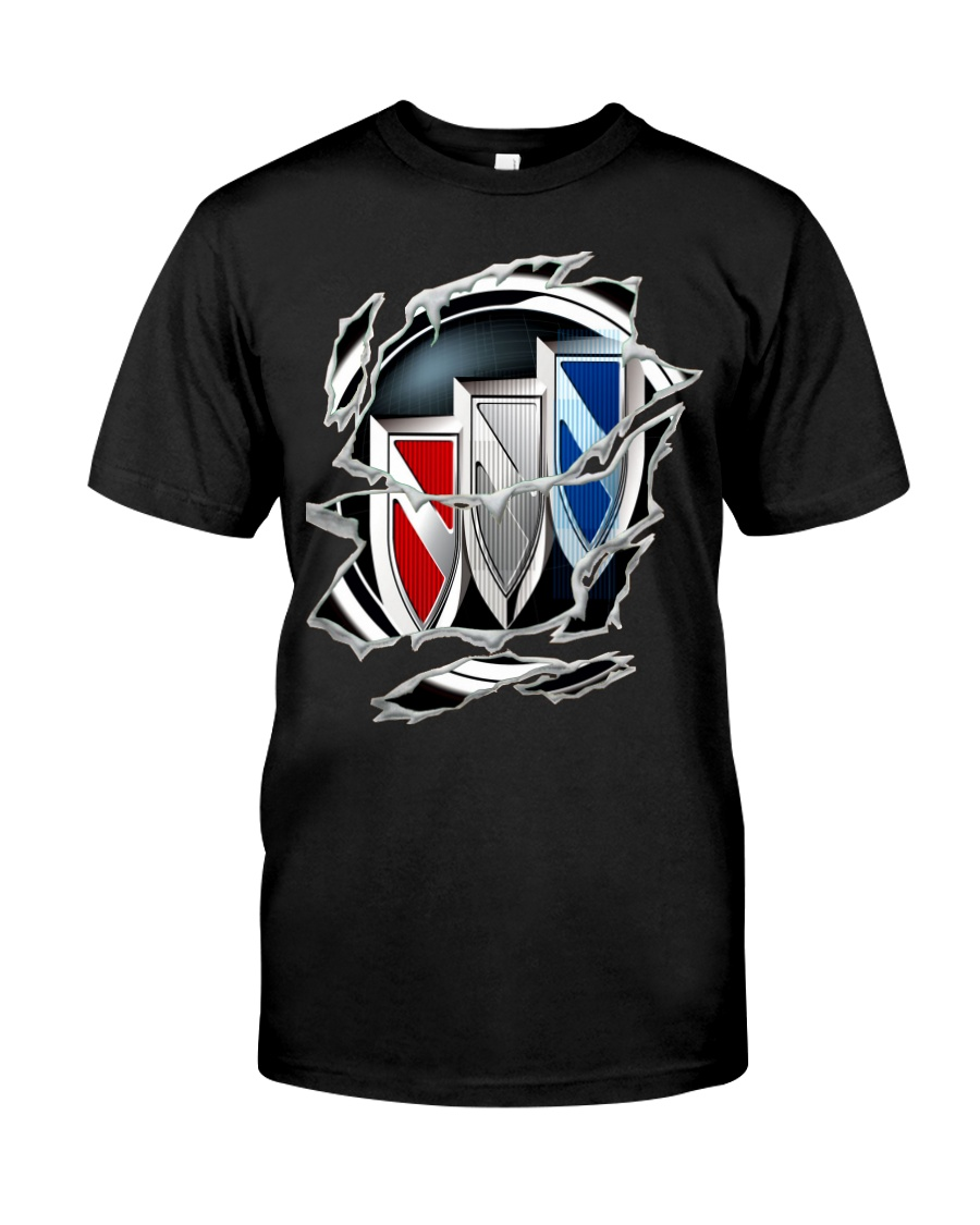 BUICK LOVERS Classic T-Shirt