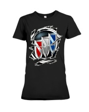 BUICK LOVERS Premium Fit Ladies Tee thumbnail