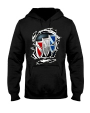 BUICK LOVERS Hooded Sweatshirt tile