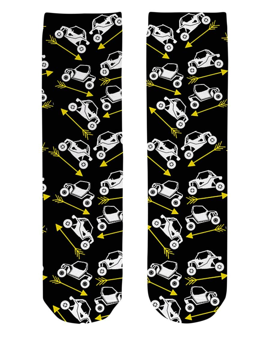 UTV socks Crew Length Socks