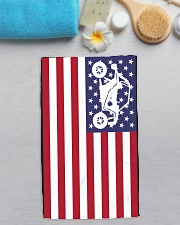 Limited edition Hand Towel aos-towelhands-front-lifestyle-7