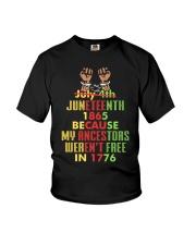 boc Youth T-Shirt thumbnail