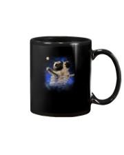 Pug Titanic Funny Mug thumbnail