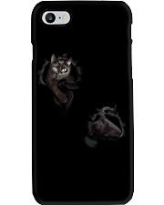 Cats Cute T-shirt Best gift for friend Phone Case thumbnail