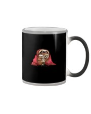 sloth Color Changing Mug thumbnail