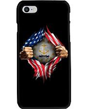 Rhode Island Phone Case thumbnail