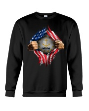 Rhode Island Crewneck Sweatshirt thumbnail
