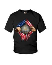 Rhode Island Youth T-Shirt thumbnail