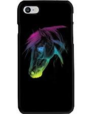 HORSE RAINBOW  Phone Case thumbnail