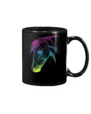 HORSE RAINBOW  Mug thumbnail