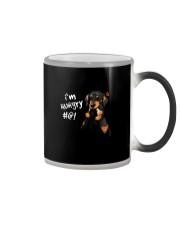 dachshund2 Color Changing Mug thumbnail