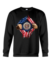 Minnesota Crewneck Sweatshirt thumbnail