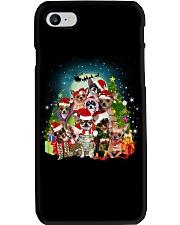 Chihuahua Cute T-shirt Best Gift Phone Case thumbnail