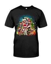 Chihuahua Cute T-shirt Best Gift Classic T-Shirt front