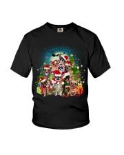 Chihuahua Cute T-shirt Best Gift Youth T-Shirt thumbnail