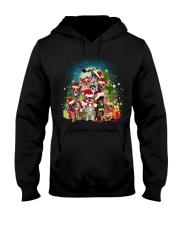 Chihuahua Cute T-shirt Best Gift Hooded Sweatshirt thumbnail