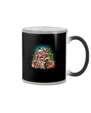 Chihuahua Cute T-shirt Best Gift Color Changing Mug thumbnail