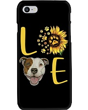 I'M TeLLING yOU i'm nOT A Dog My Mom Said I'M A Phone Case thumbnail
