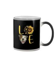 I'M TeLLING yOU i'm nOT A Dog My Mom Said I'M A Color Changing Mug thumbnail