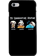 Shih Tzu3 Phone Case thumbnail