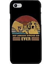 Best Labrador Ritriever Dad Ever Phone Case thumbnail
