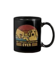 Best Labrador Ritriever Dad Ever Mug thumbnail