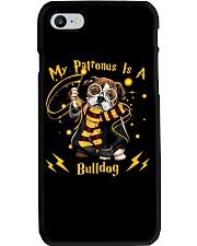 My Patronus Is A Bulldog Phone Case thumbnail