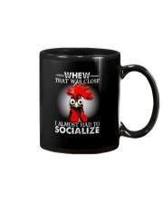 chicken 1 Mug thumbnail