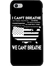 bocI Can't Breathe We Cant Breathe Phone Case thumbnail