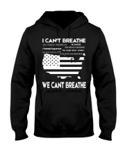 bocI Can't Breathe We Cant Breathe Hooded Sweatshirt thumbnail