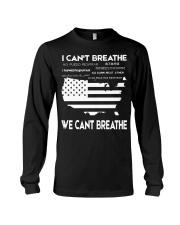 bocI Can't Breathe We Cant Breathe Long Sleeve Tee thumbnail