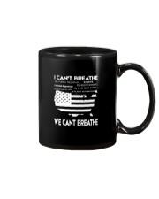 bocI Can't Breathe We Cant Breathe Mug thumbnail