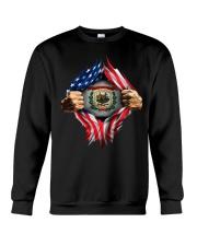 West Virginia Crewneck Sweatshirt thumbnail